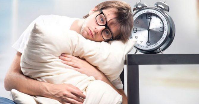Uyku ve Uyku Bozuklukları
