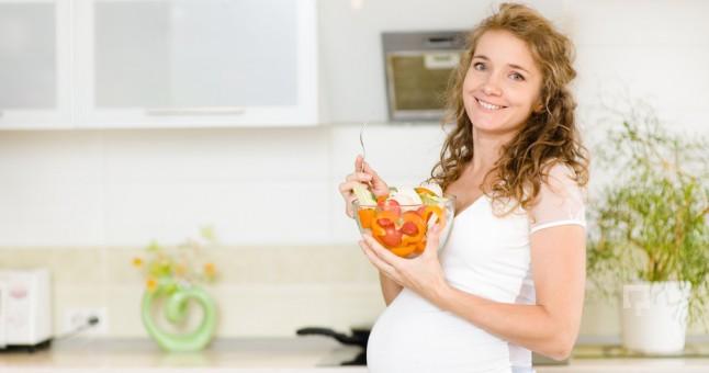 Hamilelikte Nasıl Beslenmeliyim? Nelere Dikkat Etmeliyim?