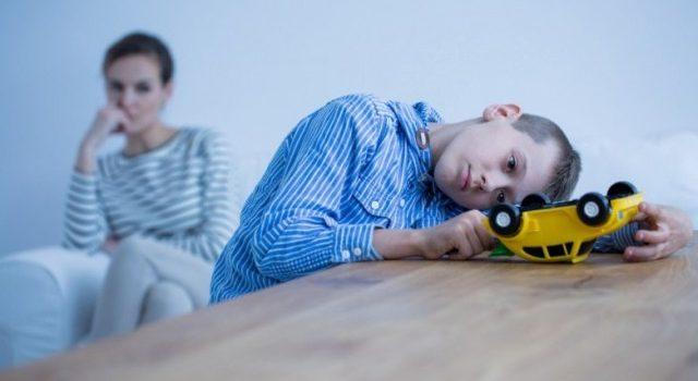 Otizm Nedir? Nedenleri Nelerdir?