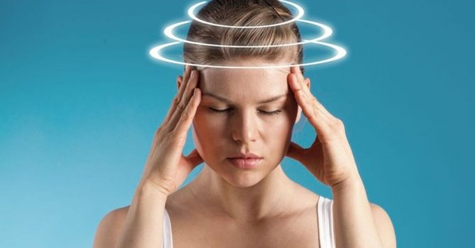 Vertigo Nedir? Belirtileri ve Tedavisi