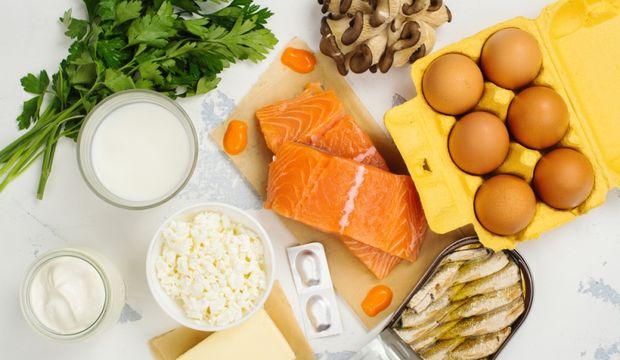 D Vitamini Eksikliğinin Belirtileri,Tedavisi-D Vitamini Nelerde Bulunur?