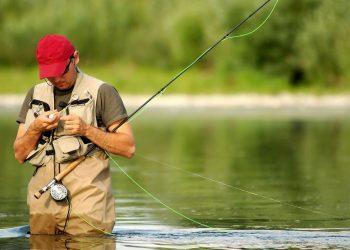 Balık Tutmak için Nasıl Yemler Kullanılmalı?