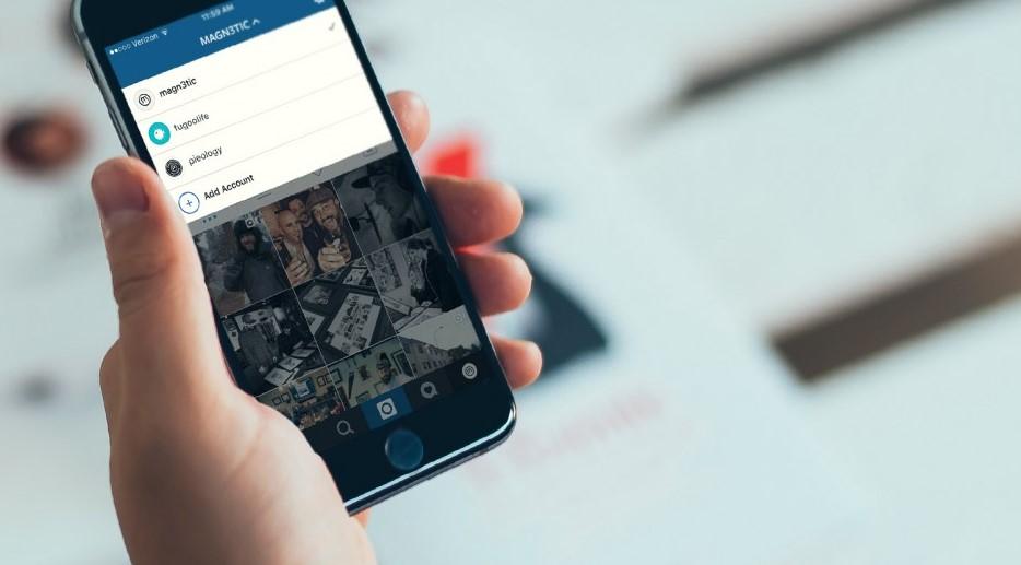 Instagram Kişi Önerilerini Kapatma 2020
